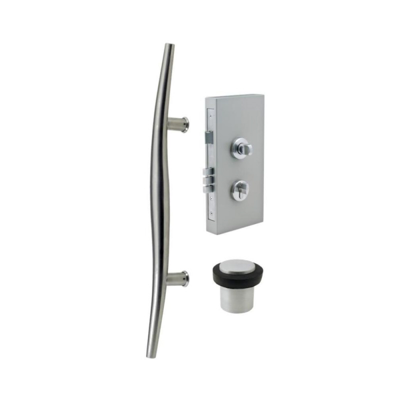 Sopersmac | Door Hardware | Door Handles | Pull Handles and Push Plates | Windsor 1239 Snake Pull Handle Kitset  sc 1 st  Sopersmac & Sopersmac | Door Hardware | Door Handles | Pull Handles and Push ...