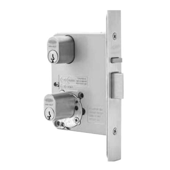 Sopersmac Door Hardware Locks And Latches Mortice Locks