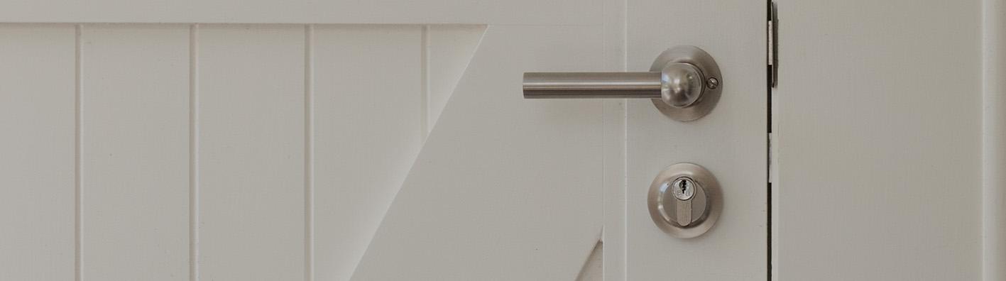Sopersmac | Door Hardware
