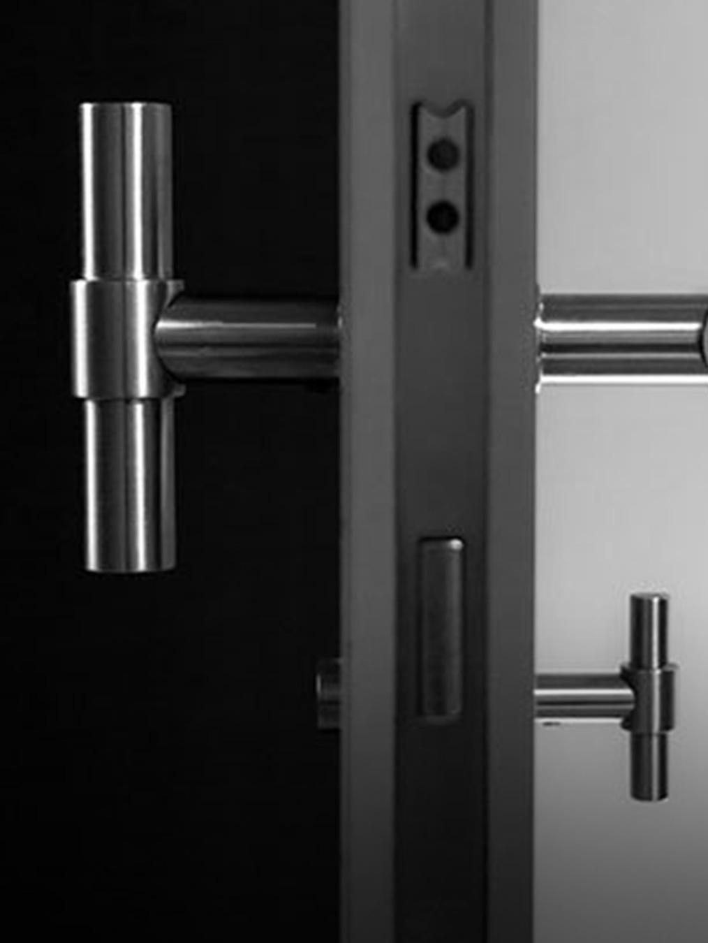 Door Handle Outer Door Handle Gasket Outer Door Handle Rod Outer Door